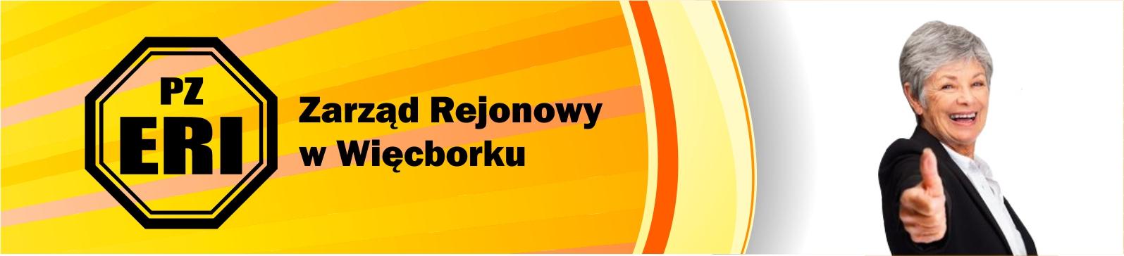 Polski Związek Emerytów Rencistów i Inwalidów - Zarząd Rejonowy w Więcborku